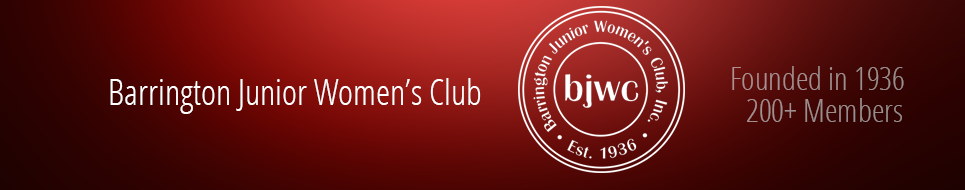Barrington Junior Women's Club