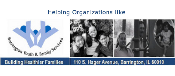 Barrington Youth and Family Services